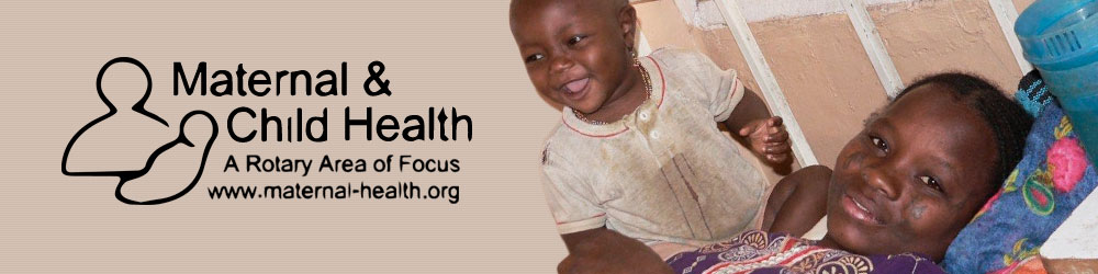 Maternal & Child Health...